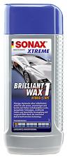 SONAX XTREME Brilliant Wax 1 Hybrid NPT 250ml 201.100