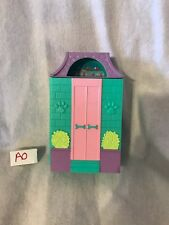 Polly Pocket Pet Salon Store 2001 Origin Productions Vintage Set