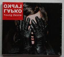 Lapko Young Desire Spec Edition Ünge Lust CD Sealed