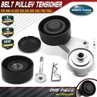 Drive Belt Idler Pulley for BMW X5 E53 E39 540i E38 740i 740iL 750i 750Li 760i