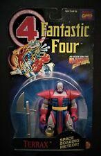 ToyBiz Marvel Comics Fantastic Four - Terrax