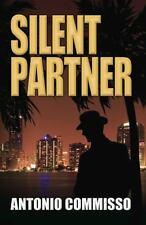 Silent Partner  Unknown Binding