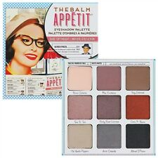 The Balm Appetit Eye Shadow Palette - New in Sleeve
