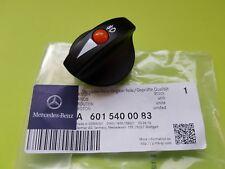 Mercedes Light Lamp Switch Knob A6015400083 R107 W123 W126 W116 601 602 611