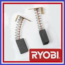 Le lot de 2 Charbons pour outils RYOBI 5 x 8 x 13.5 mm