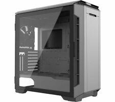 PHANTEKS ECLIPSE P600S E-ATX MID-TOWER PC CASE TEMPERED GLASS GUNMETAL GREY NEW