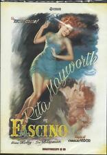 Fascino (1944) DVD