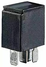 Flasher Unit Relay 4RD965453-041 by Hella - Single