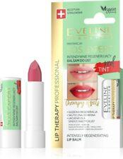 Eveline Lip Therapy S.O.S. Expert Intensywnie regenerujący balsam do ust Tint Re