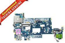 Genuine Toshiba Qosmio X305 Series  Laptop Motherboard KSRAA LA-4471P K000063960
