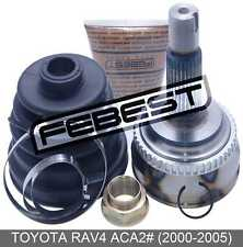 Outer Cv Joint 24X58X26 For Toyota Rav4 Aca2# (2000-2005)