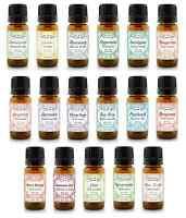 Essential Oil Set Beginner Set Free Shipping Premium Therapeutic 100% Pure