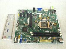 HP Cupertino2 Mainboard Motherboard AOS-F 657002-001 Socket 1155 No RAM No CPU