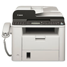 Canon FAXPHONE L190 Laser Fax Machine Copy/Fax/Print 6356B002