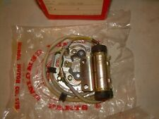 NOS OEM honda points and backing plate CB CL 72/77 # 30200-273-000