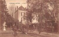 ST-GENGOUX-le-NATIONAL - Le Buet