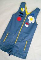BNWT Raspberry Plum Amaya Playsuit Jumpsuit Bodysuit One Piece Age 9 -10 £120.00