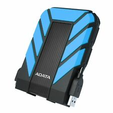 1TB AData HD710 Pro USB3.1 2.5-inch Portable Hard Drive (Blue)