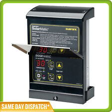 Davey Solarmatic Pool Solar Heating Controller