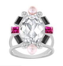 Swarovski Blanche Ring (Size55/medium) Mib #5069770