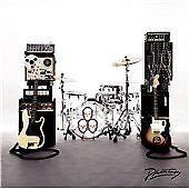 PIAS Album Digipak Music CDs