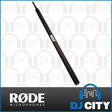 Rode Boompole MICRO Telescopic Microphone Boom Pole 2m Mic Boom