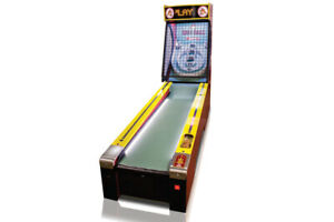 Skee Ball - 10' Classic by Baytec