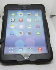 Griffin iPad mini 1/2/3 Rugged Case, Survivor All-Terrain case + Stand