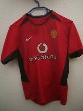 Jersey 40 Manchester United in size 140 - 152 Kids Jersey