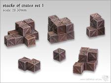 Kistenstapel Set 1 - *Tabletop Art*