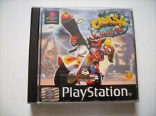 Crash Bandicoot 3 Warped ps1 PlayStation 1