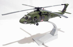 Corgi Sikorsky UH60 Black Hawk Helicopter Desert Storm AA35901 NIB  Retired 1:72