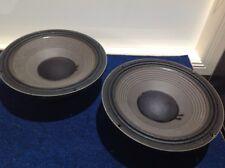 """JBL k120 12"""" pro audio drivers"""