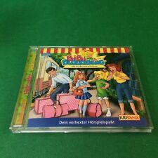 Bibi Blocksberg Die Austauschschülerin  Folge 118 Hörspiel  CD  Kiddinix #11-258