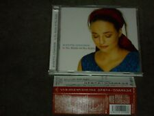 Jeanette Lindström ‎In The Middle Of This Riddle Japan CD