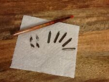 US Wood pen, 4 pcs  Nib, 5 Nib Holders,Calligraphy