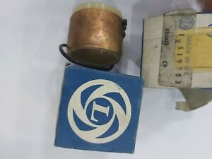 GENUINE LAND ROVER SERIES 2, 2A SLIP RING FOR HORN CONTACT 519753 NEW OLD STOCK