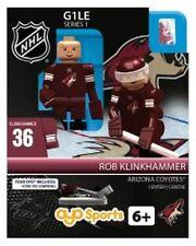Rob Klinkhammer OYO Arizona Coyotes NHL HOCKEY Figure G1