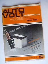 Auto Volt Lada 1500 type 2103