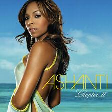 ASHANTI - CHAPTER II - CD, 2003
