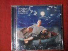 RAMAZZOTTI EROS - STILELIBERO. CD.