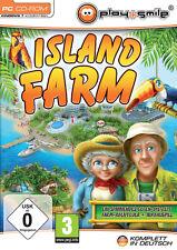 Island Farm - PC Game - *NEU*