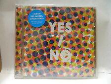 Yes/No von Gin Ga (2014) CD NEU & OVP     REGAL1