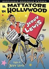 Dvd IL MATTATORE DI HOLLYWOOD - (1961) *** A&R Productions *** .....NUOVO