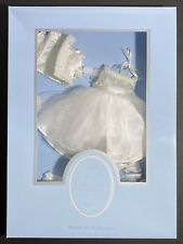 Franklin Mint - Little Lady Diana Wardrobe Collection - White Dress - Coa