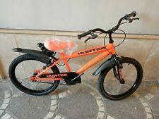 """Fahrrad Mountain-Bike BTX """" Hunter """" Größe 20 - Ohne Schaltknauf Rahmen Stahl"""
