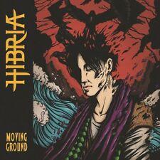 Hibria - Moving Ground  Braz. Melodic Power Ltd. w Slipcase and Bonus Track