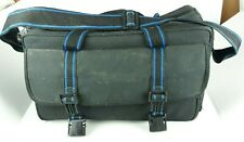 Sony Handycam Camcorder Black Case Bag Strap Pockets