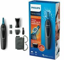 Philips Series 5000 Waterproof Nose, Ear, Eyebrows Detail Hair Trimmer NT5171/15