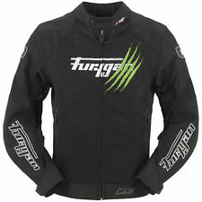 Furygan Summer Vented Motorcycle Jackets